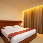 06 Standard Bedroom 2